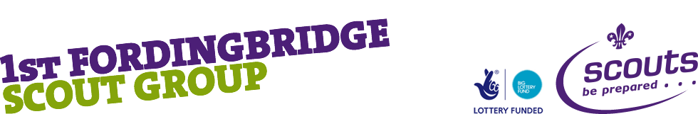 1st Fordingbridge Scout Group